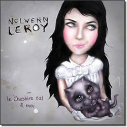Nolwenn Leroy <i>Le Cheshire Cat et moi</i> 5