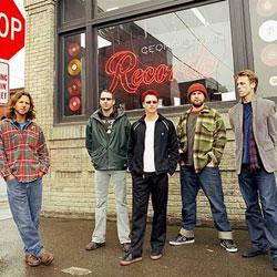 Pearl Jam 7