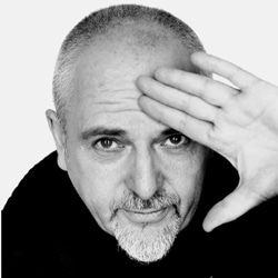 Peter Gabriel 5