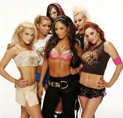 The Pussycat Dolls 5