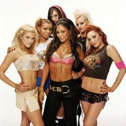 The Pussycat Dolls 6