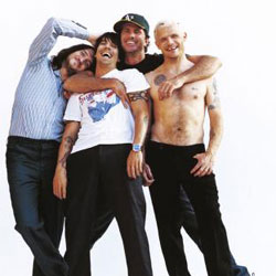 Red Hot Chili Peppers de retour en 2010 5
