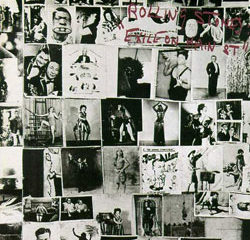 ROLLING STONES Exile On Main Street 7