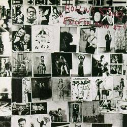 Rolling Stones <i>Exile On Main Street</i> 5