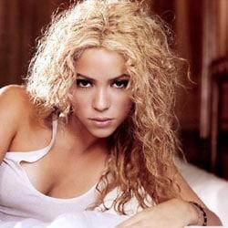 Shakira débarque avec un nouveau clip 5