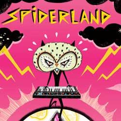 Spiderland 5