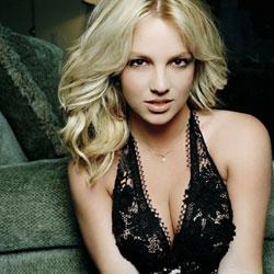 Britney Spears le single 3 7