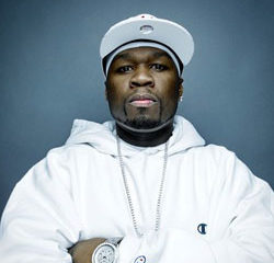50 Cent un album pour novembre 23