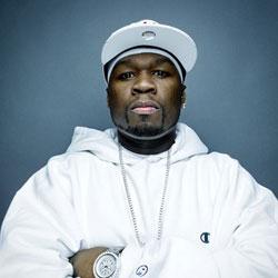 50 Cent un album pour novembre 5
