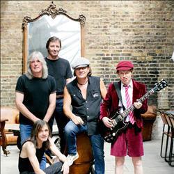 AC/DC en France pour 2010 5