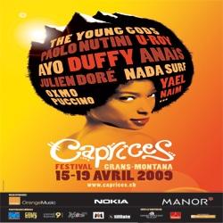 Caprices Festival 7