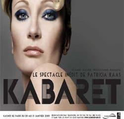 Patricia Kaas : Kabaret 7