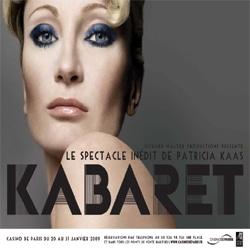 Patricia Kaas : Kabaret 5