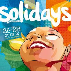 Solidays 2009 5