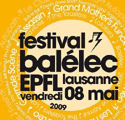 Festival Balelec 2009 14