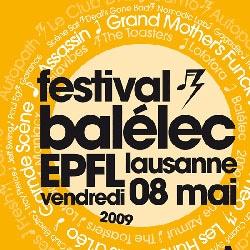 Festival Balelec 2009 5