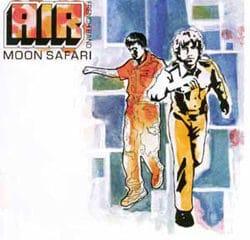 Air <i>Moon Safari</i> 21
