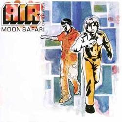 Air <i>Moon Safari</i> 5