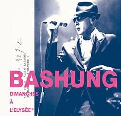 Alain Bashung <i>Dimanches à l'Elysée</i> 19