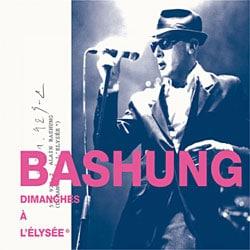 Alain Bashung <i>Dimanches à l'Elysée</i> 5