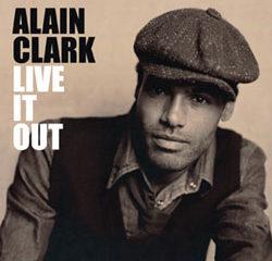 Alain Clark <i>Live It Out</i> 21