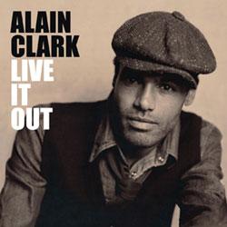 Alain Clark <i>Live It Out</i> 5