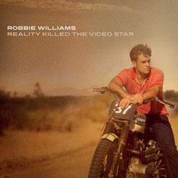 Robbie Williams de retour avec un nouveau clip 5