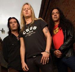 Alice In Chains est de retour avec un nouvel album 8