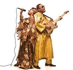 Amadou et Mariam en Live 11
