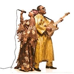 Amadou et Mariam en Live 7