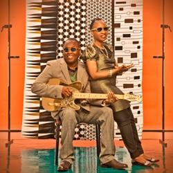 Amadou et Mariam en première partie de Coldplay 5
