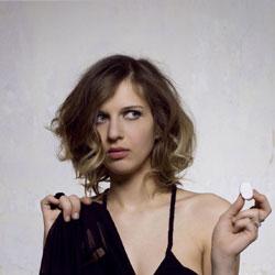 Amandine Bourgeois 5