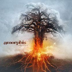 Amorphis <i>Skyforger</i> 5