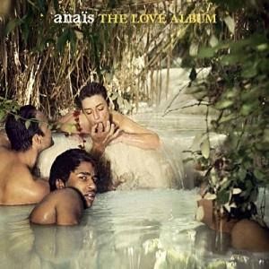 Anaïs - The love album 5