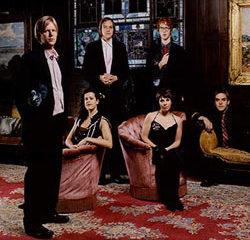 Arcade Fire prépare un nouvel album 13