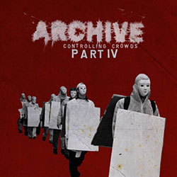 Archive <i>Controlling crowds Parts 4</i> 5