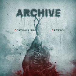 Archive <i>Controlling Crowds</i> 5