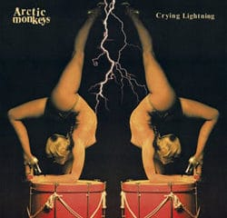 Arctics Monkeys en concert gratuit ce soir 13