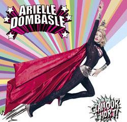 Arielle Dombasle <i>Glamour à mort</i> 13