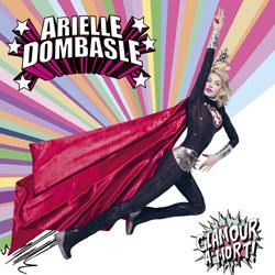 Arielle Dombasle <i>Glamour à mort</i> 7