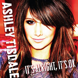 Ashey Tisdale <i>Guilty Pleasure</i> 5