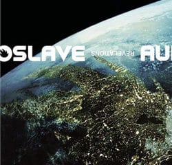 Audioslave Revelations 6