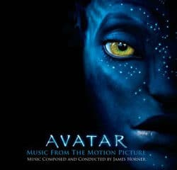 Avatar : Music From The Motion Picture 7