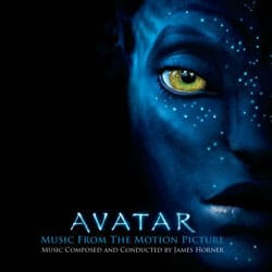 Avatar : Music From The Motion Picture 5