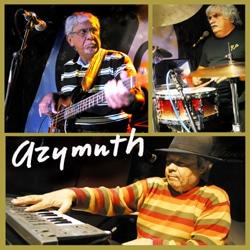 Azymuth : Regardez la vidéo du groupe en concert cet été à Los Angeles avec Madlib en guest 5
