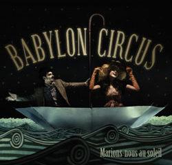 Interview vidéo Babylon Circus 17
