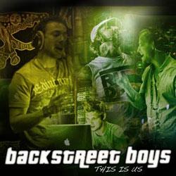 Backstreet Boys de retour avec un nouvel album 5