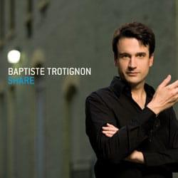 Baptiste Trotignon <i>Share</i> 5