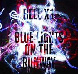 Bell X1<i>Blue lights on the runway</i> 11