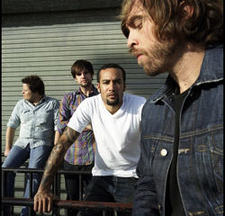 Ben Harper Fly One Time 6